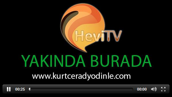 hevi-tv-yakinda