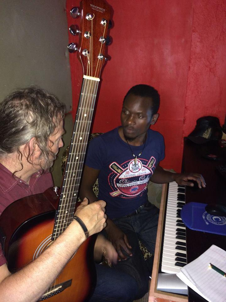 Studio Uganda