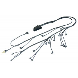 positive cable harness A1295402130 repair set