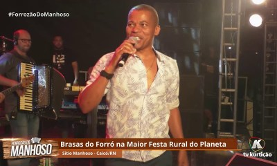 brasas do forro manhoso caico