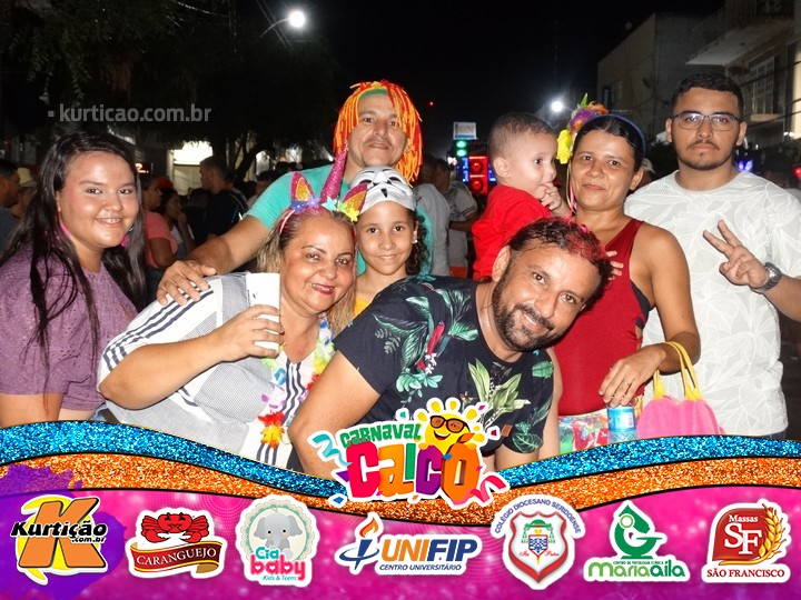 bloco do magao carnaval de caico domingo kurticao