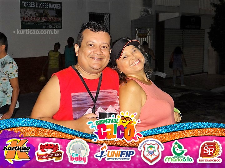 bloco do magao carnaval de caico kurticao