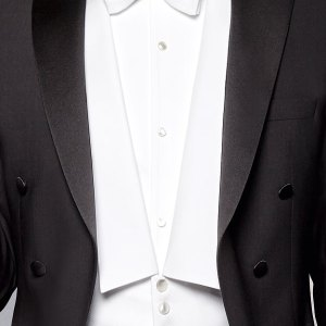 K.M. Lowry/Karl Milton Wedding Suits at Kurt Muller Manchester, Salford Quays