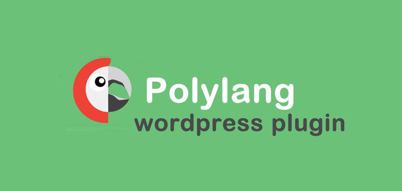Wordpress Polylang Front Page Error