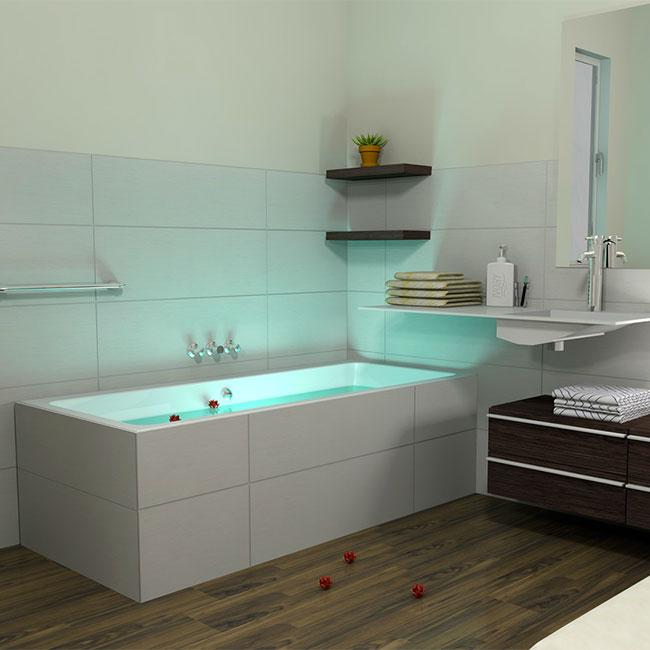 Badezimmer Renovieren Augsburg