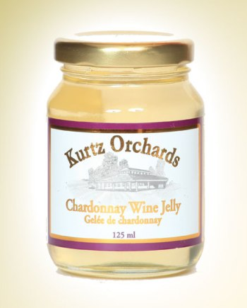 Chardonay Wine Jelly
