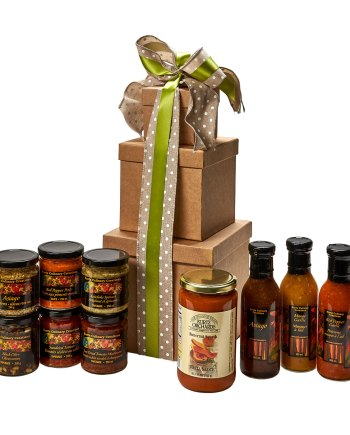 Top 10 Savoury Gift Box