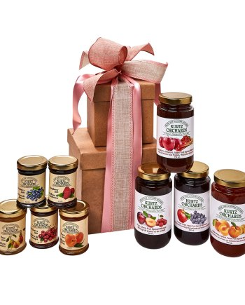 Fruit Jam and Melange Collection: Gift Box