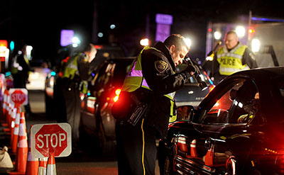 Defending the DWI case in New York