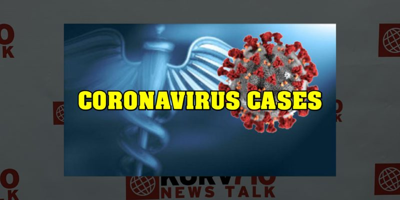 1 Person Tests Negative For Coronavirus In El Paso, 3 Positive In ...