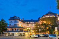 Hotel Der Achtermann Goslar: Angebote & Infos