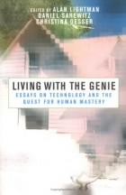 Living with the Genie book cover
