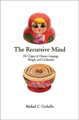 The Recursive Mind book cover