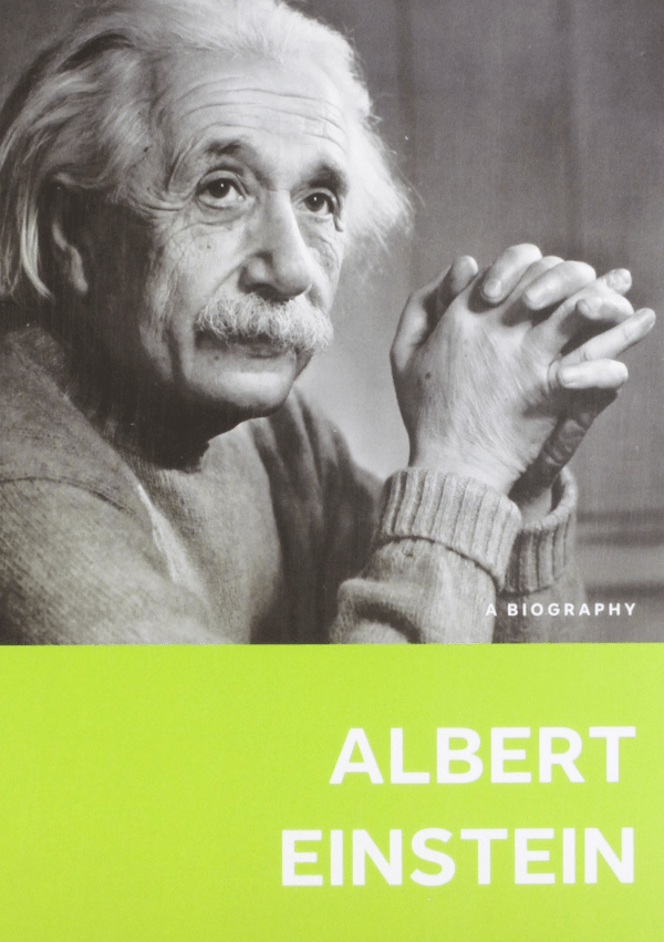 Albert Einstein Scientist