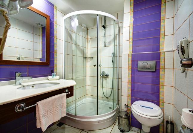 Akbulut Hotel Guzelcamli Kusadasi Turkey