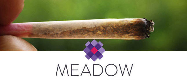 Get $10 off your first order with Meadow!