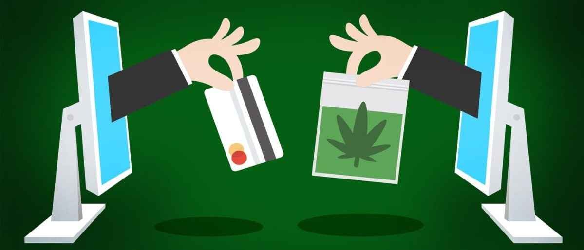 7 Websites to Buy Weed Online in California
