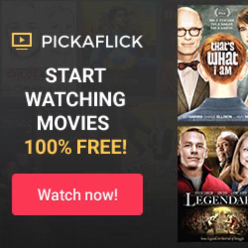 PickAFlick