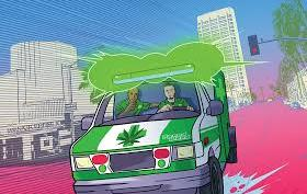 How to Buy legal Cannabis online with accessible dispensaries that delivery | $KPD