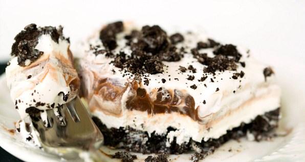 No Bake Oreo Cake Recipe