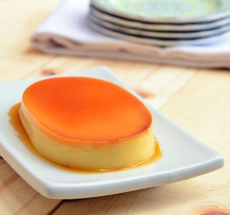Bulacan – Style Leche Flan Recipe