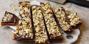 Almond Roca - Buttercrunch Chocolate Candy