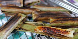 Tupig Recipe