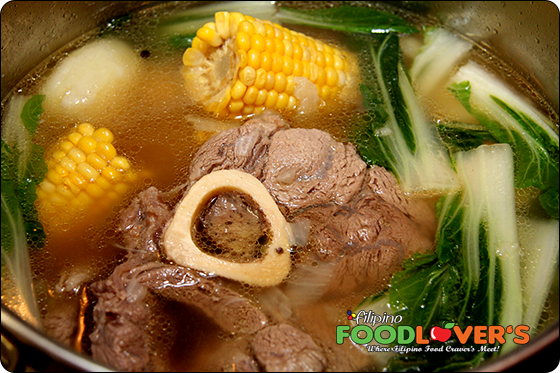 Bulalo Kusina Master Recipes