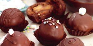 Choco Truffles Recipe