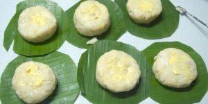 Nilupak Na Saba Recipe