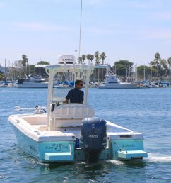 game dog is a robalo 246 cayman yacht for sale in san diego 2  [ 5472 x 3648 Pixel ]