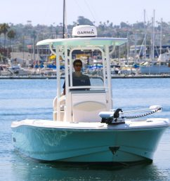 game dog is a robalo 246 cayman yacht for sale in san diego 1  [ 5472 x 3648 Pixel ]