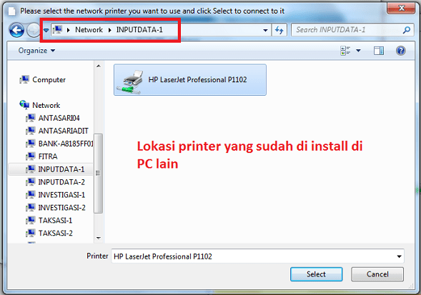 sharing printer via lan_6