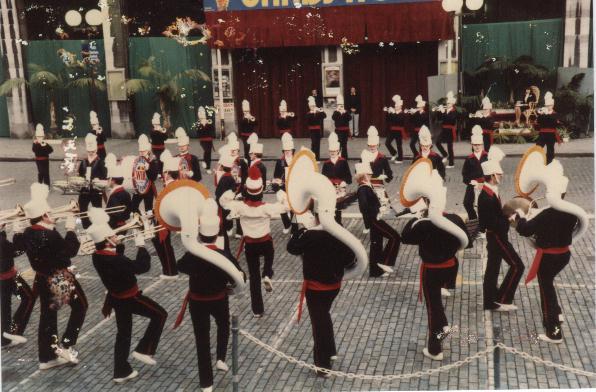 Showkorps 1983