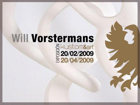 Will Vorstermans