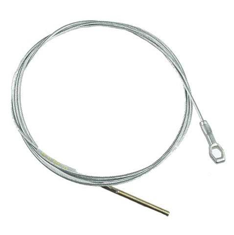 Clutch cables for VW Volkswagen Bug, Super Beetle, Karmann