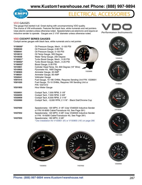 small resolution of vdo wiring kits oil and cylinder head temperature oil pressure fuel wiring diagram for you