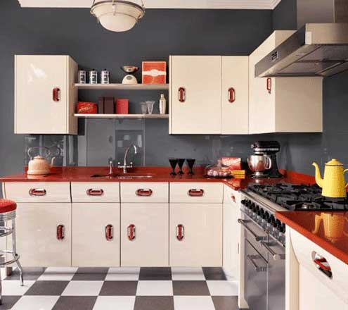 how to clean kitchen tiles walls round tables 9 kinds of l-shaped cabinets for excellent choice ...