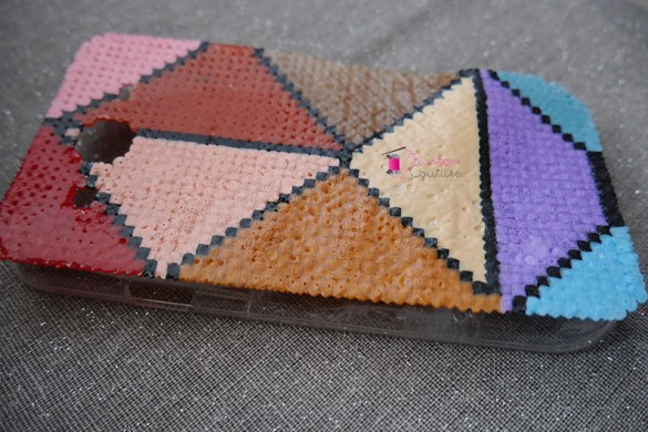 DIY coque smartphone | Kustom Couture