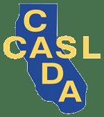 CADA California Logo