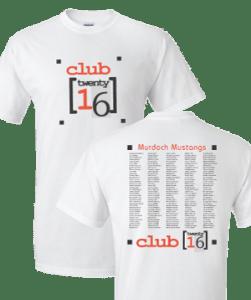 Class List T-Shirt