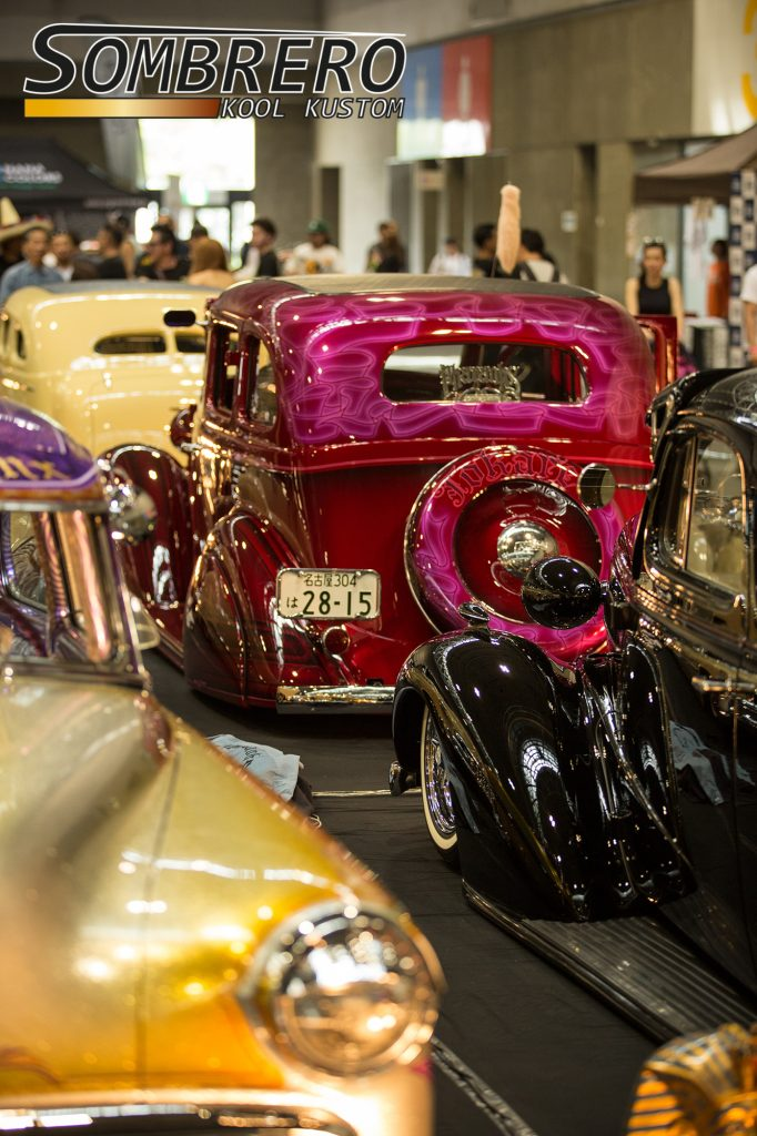 1935 Plymouth Deluxe, Lowrider, Bomb