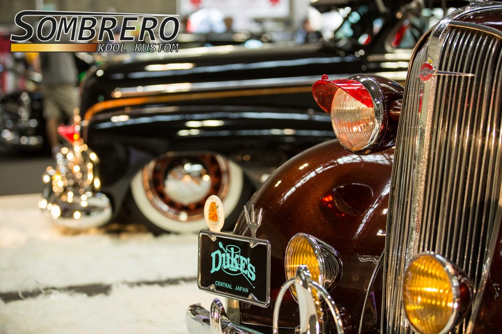 1936 Chevrolet, Lowrider, Bomb, Accessoires
