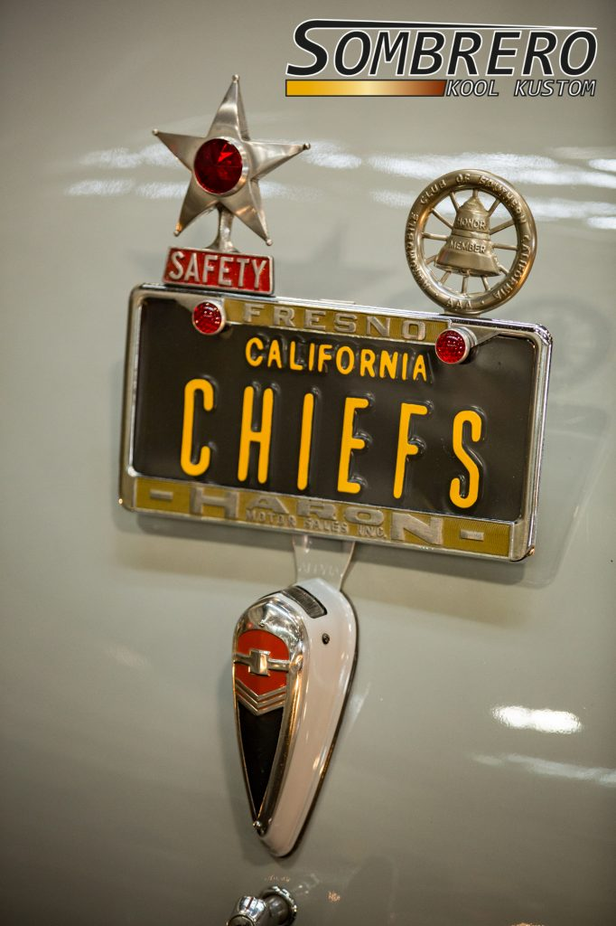 1939 Chevrolet, Lowrider, Bomb, License Plate Toppers