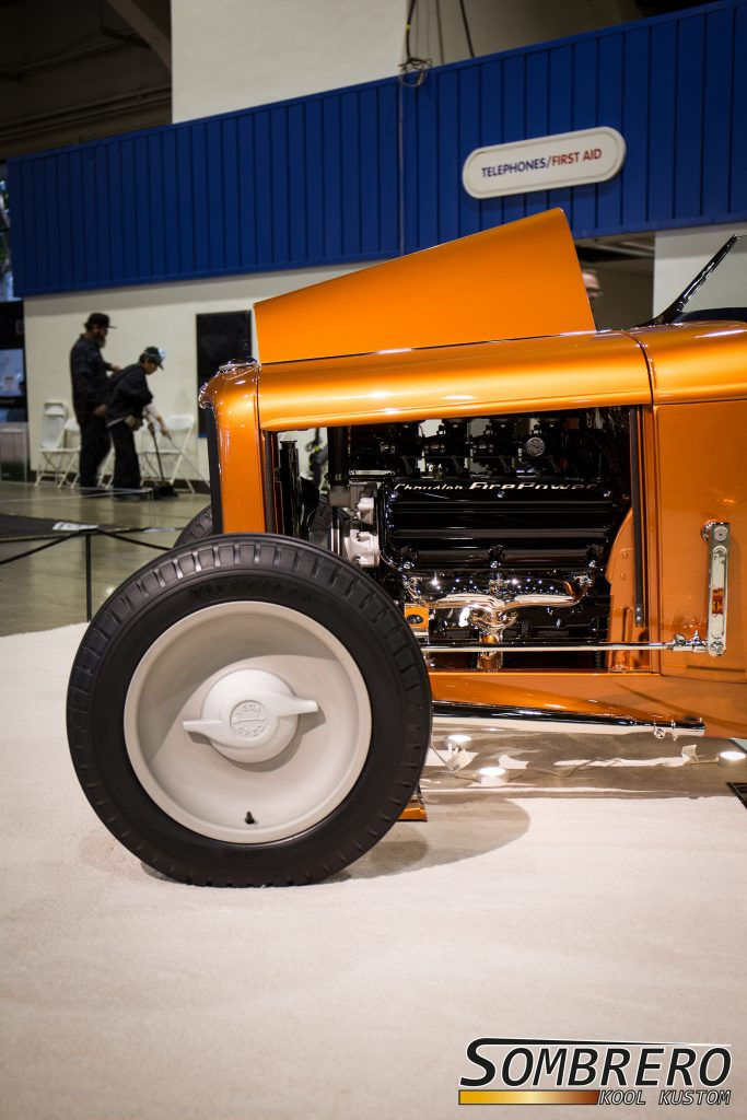 1932 Ford Roadster, Hot Rod, Hiboy, Austin Speed Shop, Hill Country Flyer, Chrysler Hemi