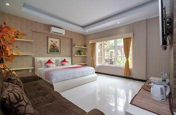 Hotels In Kartika Plaza Kuta Bali