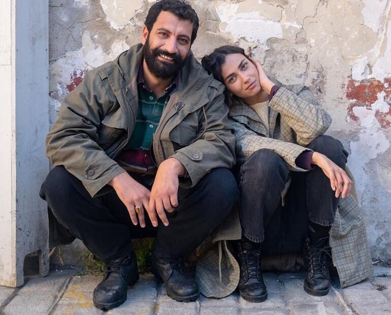 İki Gözüm Ahmet Filmi Özgür Tüzel Aleyna Solaker