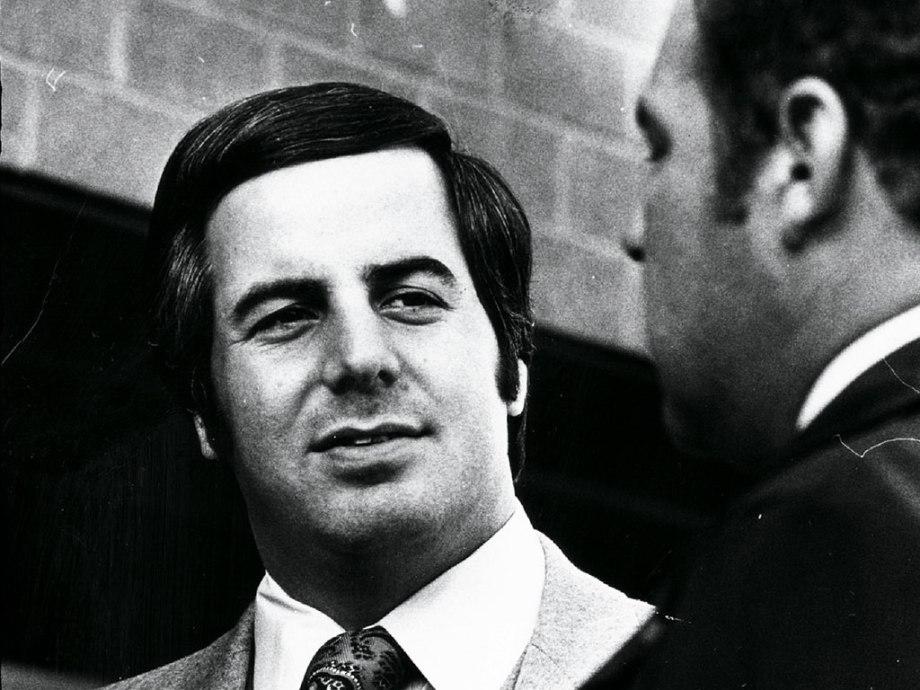 Frank Abagnale FBI danışmanlığı