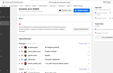 Facebook Business Suite Nedir?