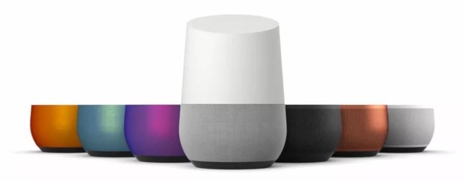 Google Home Hı-fı Hoparlör